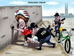 pedaladas fiscais
