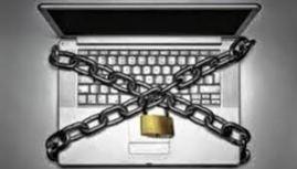 censura pá internet