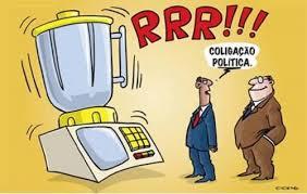 coligações