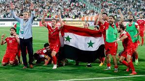 síria x irã