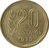20 centavos