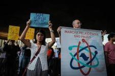 marcha pela ciência