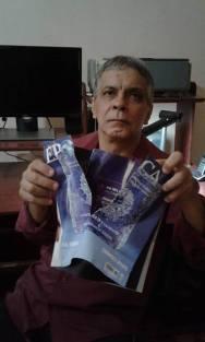 PEDRO PAULO RASGA A REVISTA ÉPOCA