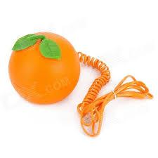 telefone laranja