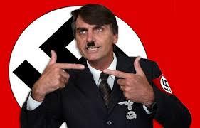 bolsonaro nazista