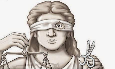 justiça seletiva