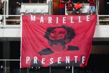 marielle flamengo