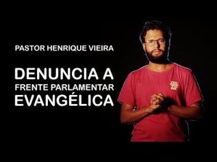 pastor henrique vieira