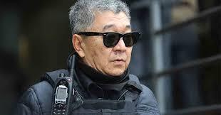 japonês da federal