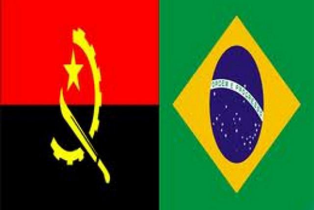 brasile e angola