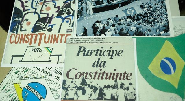 constituição e povo
