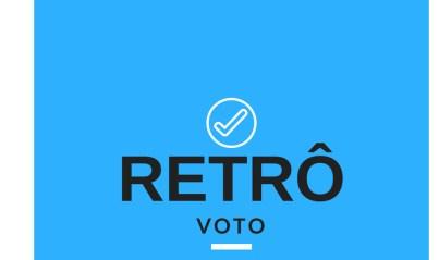 voto retrô