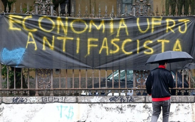 economia antifascista
