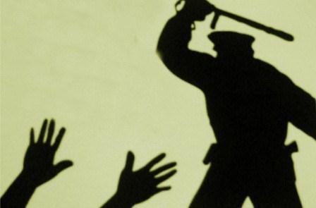 tortura militar