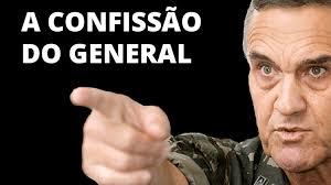 confissão do general