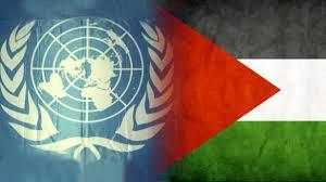palestina e onu