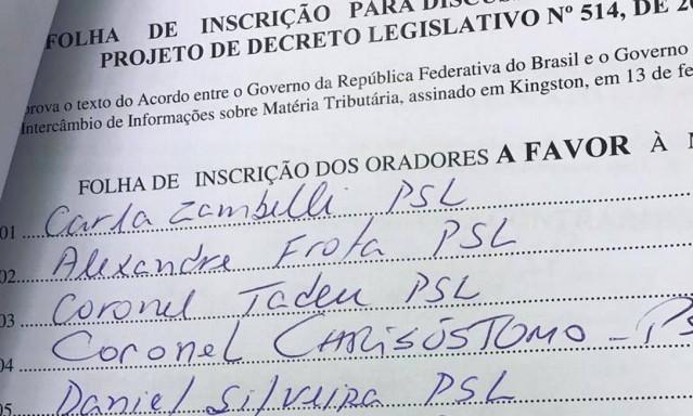 falsificador de assinaturas
