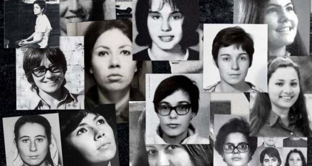 mulheres torturadas na ditadura