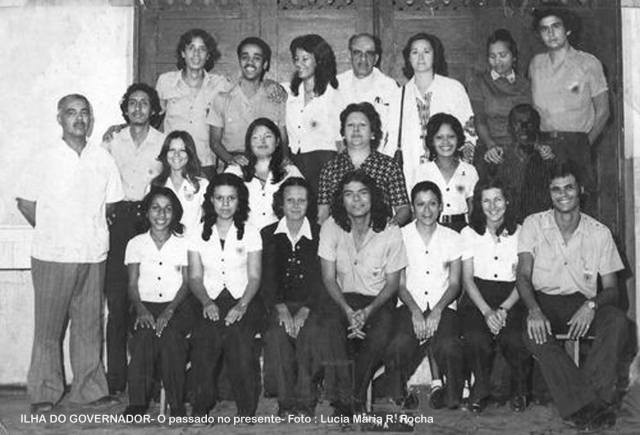 cepmm turma de química 1974