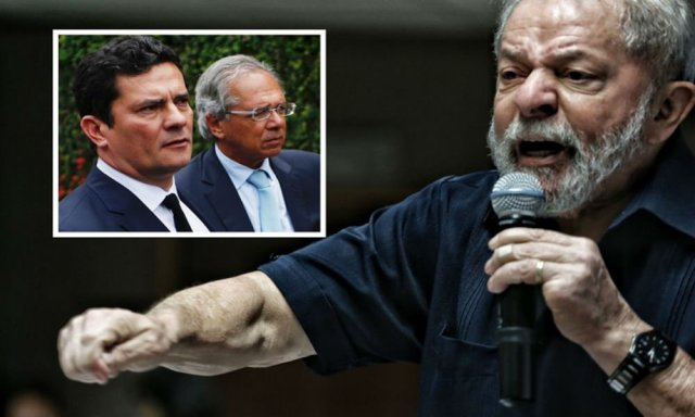guedes lula inocente