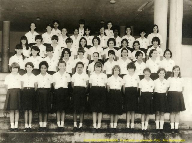 mendes de moraes 1960