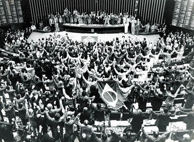 assembleia constituinte