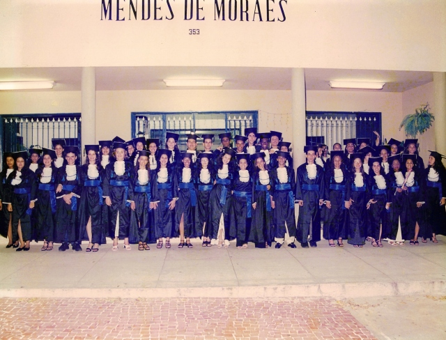 formandos 1999 cepmm