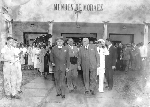 Inauguração CEPMM - 17-12-1949-EDIT