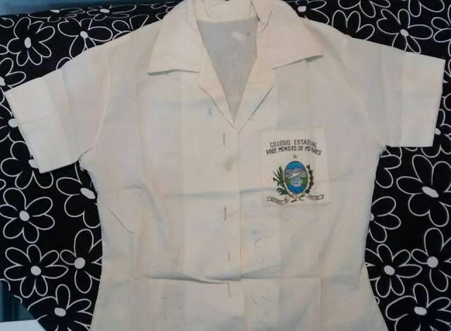 uniforme cepmm 1976