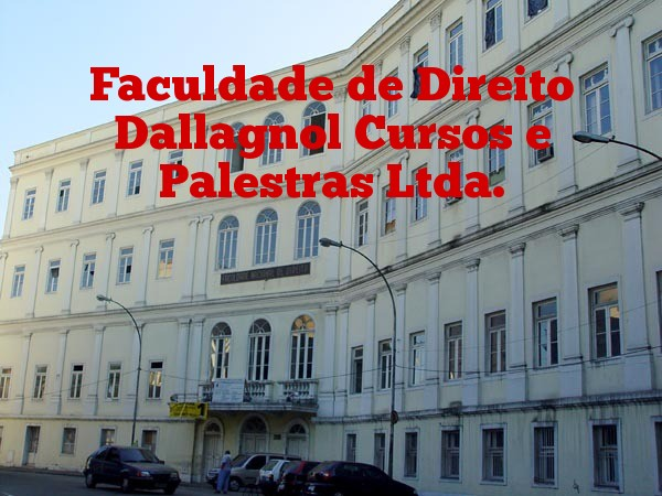 faculdada dallagnol