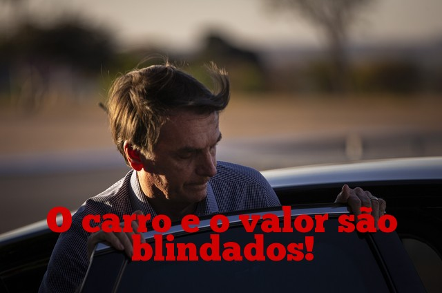 carro e valor blindados