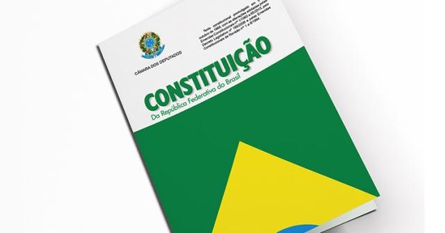 CONSTITUIÇÃO 88