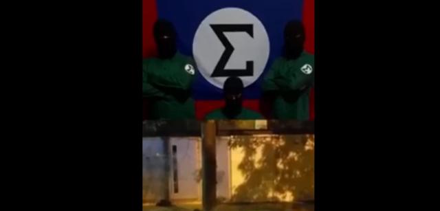 INTEGRALISTAS ATENTADO