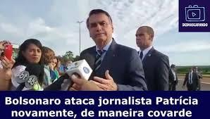 ataque a jornalista